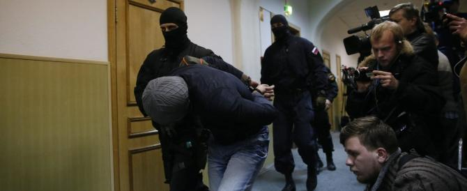 Omicidio Nemtsov, si rafforza la pista islamica. Altri due arresti