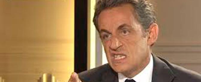 Che c'entra il fermo di Sarkozy col complotto anti-Berlusconi? C'entra….