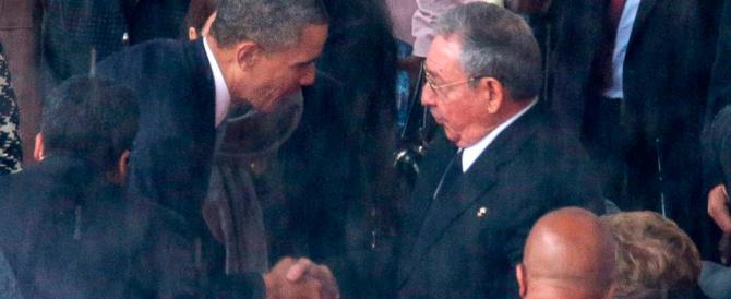 Usa e Cuba: crescono gli affari, i dissidenti restano in galera