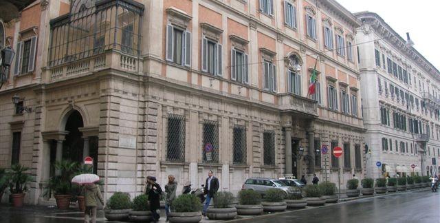 Forza Italia Palazzo Grazioli