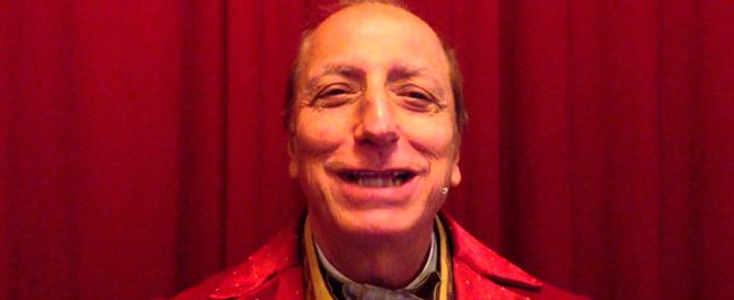 «Somiglia a Pippo Franco»: naso prominente incastra rapinatore