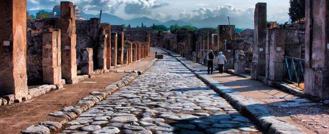 Beni per quasi 6 milioni sequestrati all'ex commissario degli scavi di Pompei