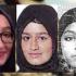 C'è un nuovo filmato delle 3 ragazzine inglesi finite con l'Isis (video)