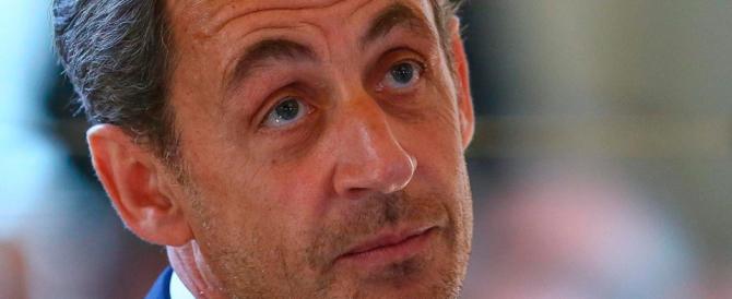 Sarkozy fa la voce grossa: no ai ricongiungimenti familiari per gli immigrati