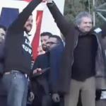 Come sono: l'ideologo e primo consigliere di Matteo Salvini, professor Claudio Borghi (fonte Twitter)