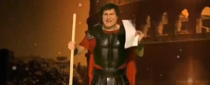 Chiamo l'esercito… Stavolta non è il sindaco Alemanno, ma il Pd di Ostia
