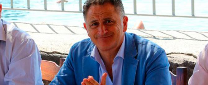 Ischia, in carcere per tangenti il sindaco del Pd. In manette 9 persone