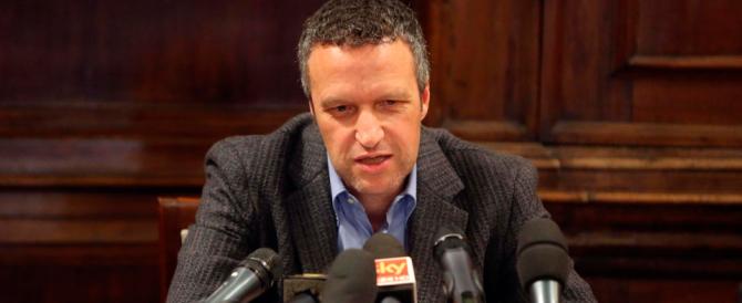 """Tosi furioso: """"Salvini dittatore"""". Sul futuro però non si sbilancia"""