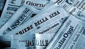 I quotidiani del 3 marzo visti da destra. Dieci titoli da non perdere