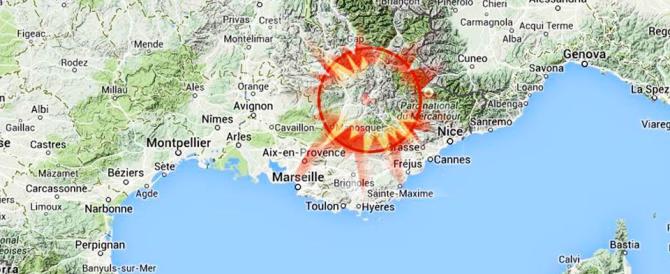 Aereo precipita nel sud della Francia. A bordo c'erano 148 persone
