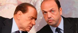Il risiko delle alleanze parte dal Veneto: Berlusconi con Salvini, Alfano con Tosi