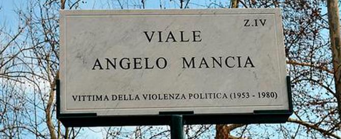 Gli eventi in memoria di Angelo Mancia a 35 anni dalla morte