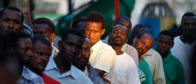 Eurostat: in Italia record di richiedenti asilo. Più 143% rispetto al 2013