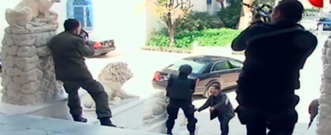 Assalto al museo in Tunisia, 20 morti e 21 feriti: tre italiani tra le vittime