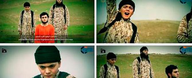 Isis, il giovane ucciso dal boia bambino? Voleva solo tornare a casa