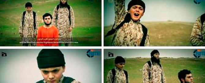Isis, Tolosa sotto shock: «Il bambino boia era un nostro compagno…»