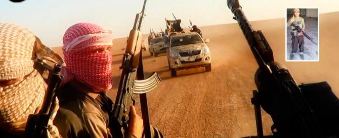 Isis, morto in battaglia un baby jihadista. 13 anni: scarpe da tennis e mitra