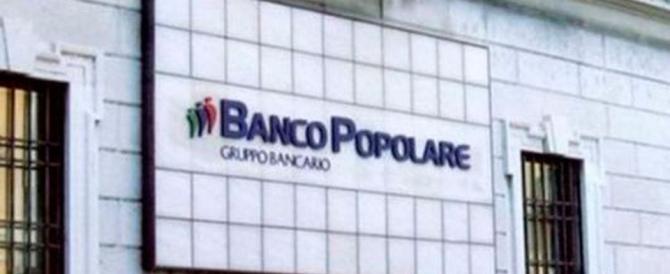 Banche popolari, contro la riforma scende in campo il mondo cattolico
