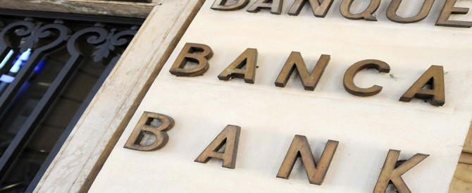 Banche: il governo indicherà gli arbitri per i risarcimenti. Fondo da 100 milioni