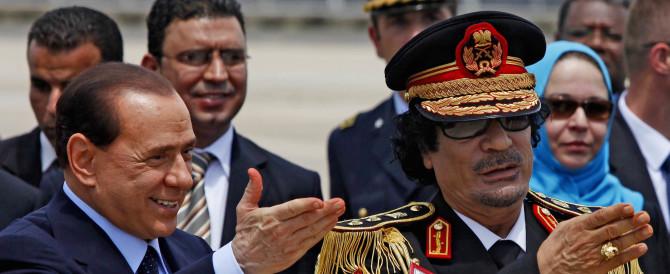 Vergognoso: ora la Ue ammette che sulla Libia aveva ragione Berlusconi