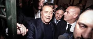 Berlusconi pronto a lanciare la Federazione del centrodestra