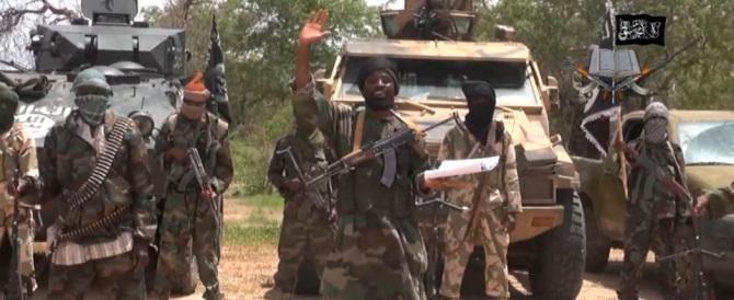 Nigeria, altra strage Boko Haram: 23 decapitati con una motosega