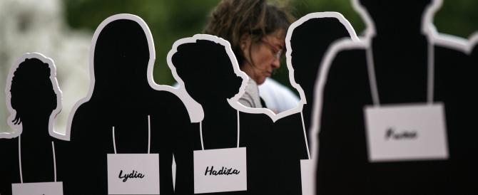 Nuovo orrore jihadista: Boko Haram massacra decine di spose-schiave