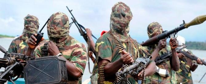 Nigeria: Boko Haram ha rapito 400 persone, tra donne e bambini