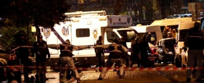 Turchia, bomba davanti a una rivista pro-Isis: un morto e 3 feriti