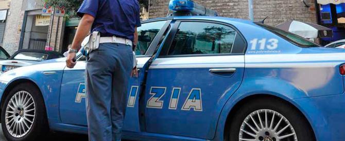 Due immigrati arrestati: aggredirono e tentarono di uccidere due italiani