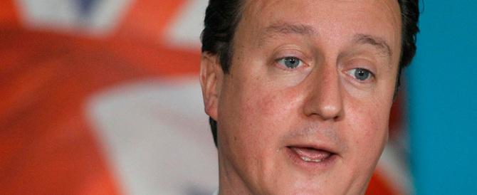 Gran Bretagna verso il voto: i dubbi di Cameron, l'incognita Farage