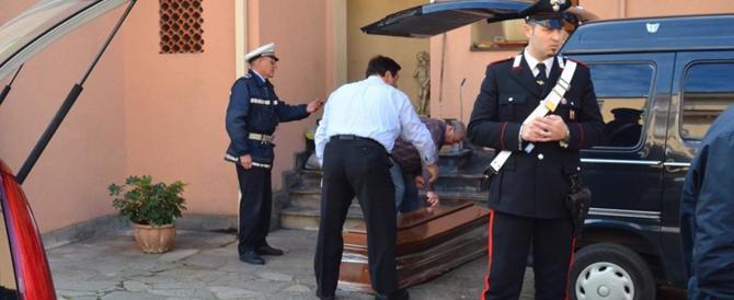 Carabiniere suicida: condannato per stupro, si spara fuori casa della vittima