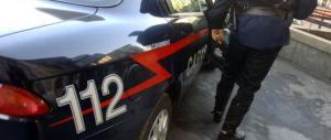 Tenta di rubare una borsa da 2.700 euro in boutique: arrestata romena