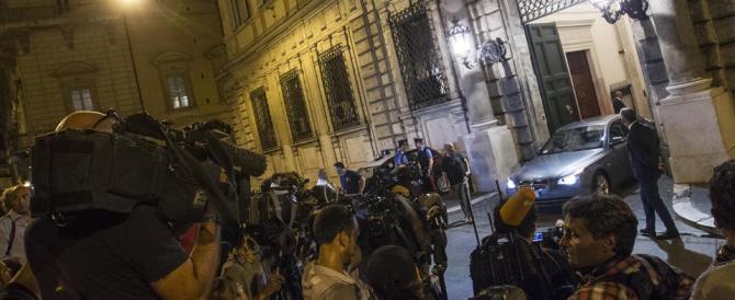 Forza Italia dice sì a un'alleanza forte con Salvini «ma basta discorsi da bar»