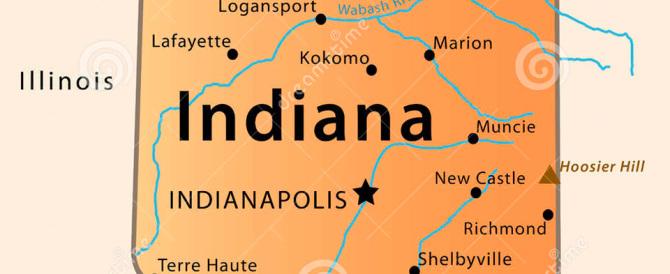 Usa, lo Stato dell'Indiana adotta una legge contro i gay nei negozi