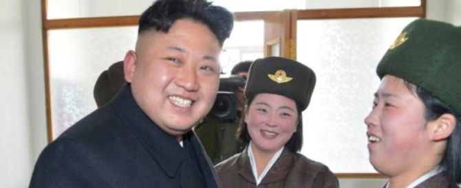 Ciccio Kim risponde con 7 missili alle manovre Corea del Sud-Usa