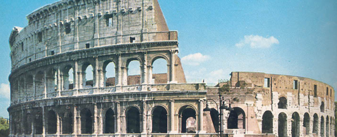 21 Aprile, Natale di Roma: la Storia è millenaria, ma la Città è inerte