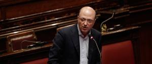 Corsaro: lascio FdI perché ormai parla il linguaggio di Landini e Salvini