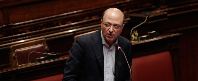"""Post """"antisemita"""" di Corsaro su Fiano, è bufera. Renzi: «Si dimetta entro stasera»"""