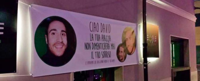 Interrogato il marocchino che ha ucciso David Raggi: «Non ricordo nulla»