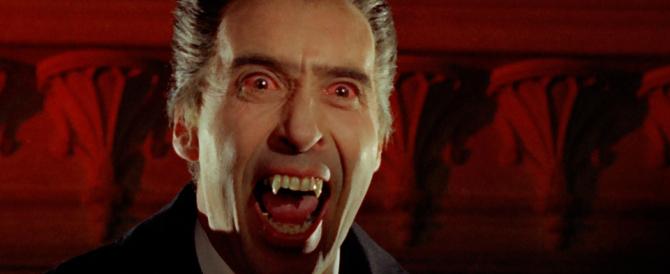 Marino come Dracula: romani rassegnatevi, pagherete tutto e caro