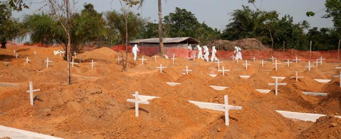 Ebola, per l'Onu: a giugno l'epidemia terminerà, ma mancano 400 milioni