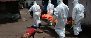 """L'Oms sapeva dell'Ebola. Ma non lo disse subito per """"ragioni economiche"""""""