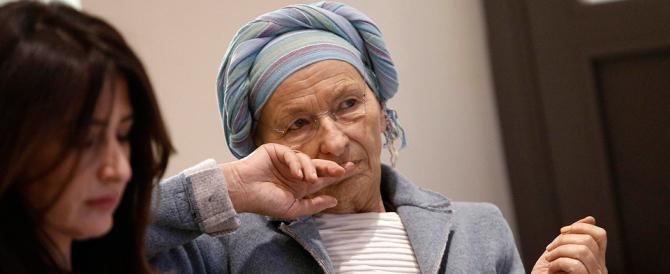 """Prete choc sulla Bonino: """"Ha fatto più vittime lei che Totò Riina""""…"""