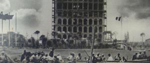 Anche a Roma si inaugura l'Expo, ma è quello fascista previsto nel 1942…