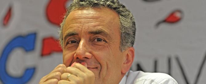Impietoso atto d'accusa di Fabrizio Barca sul Pd romano: «Dannoso e clientelare»