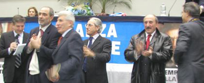 Addio a Filippo Reccia, militante di una destra vissuta col cuore