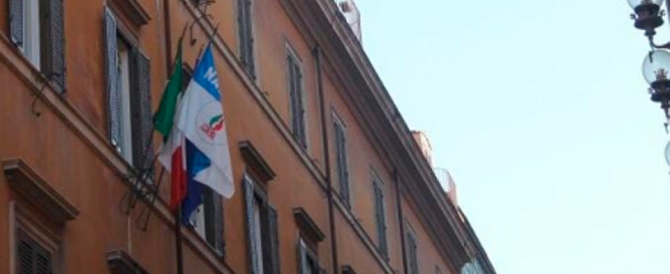 Appello a Fdi: «Sostenga il progetto politico della Fondazione An»