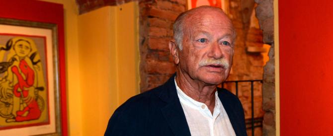 """Gino Paoli operato per un aneurisma dell'aorta addominale: """"Sto bene"""""""