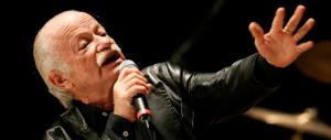 """Gino Paoli scopre che la malagiustizia """"uccide"""" e dà uno schiaffo alla sinistra"""